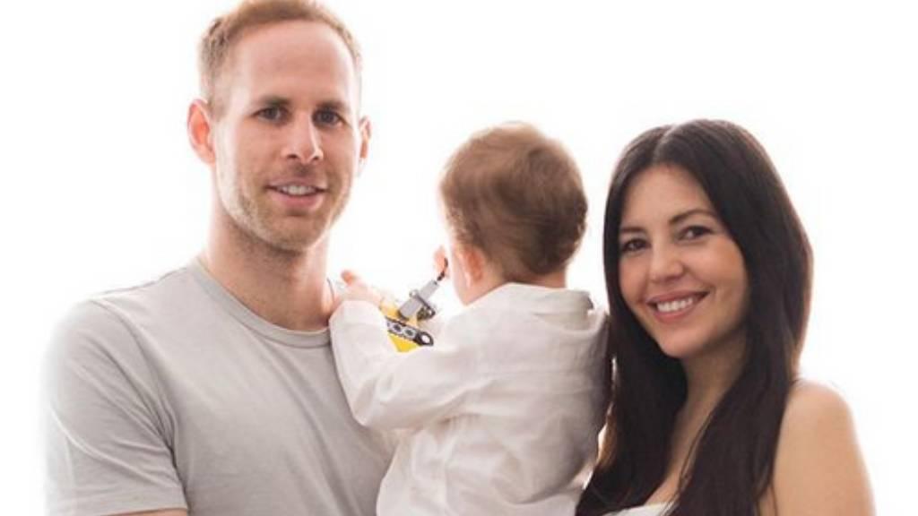 gulácsi péter és felesége