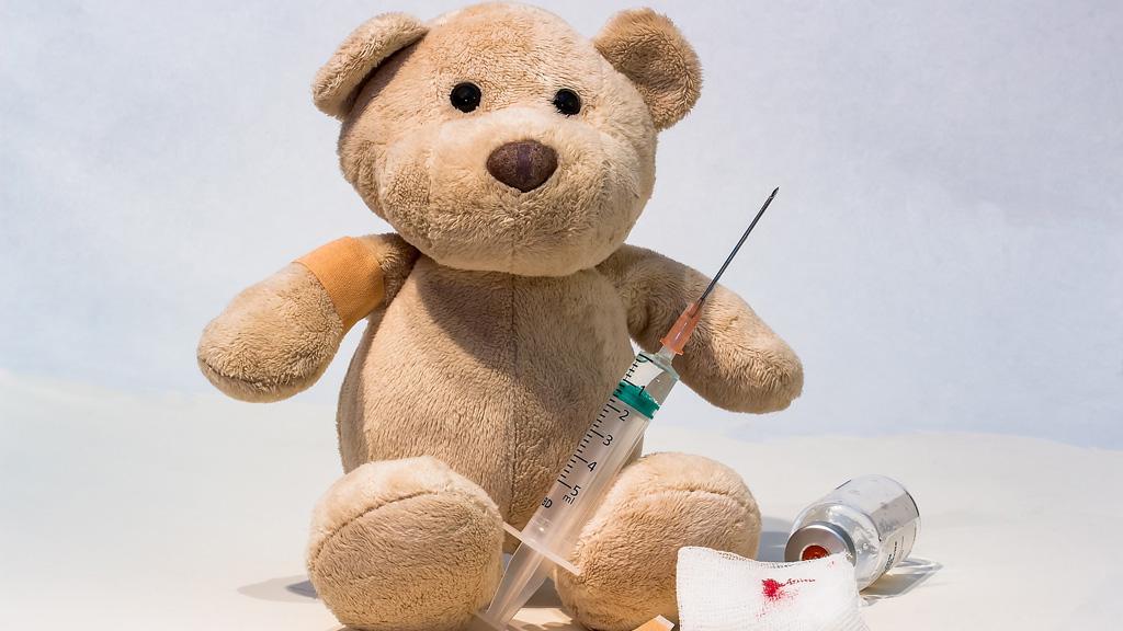vakcina plüssmacival