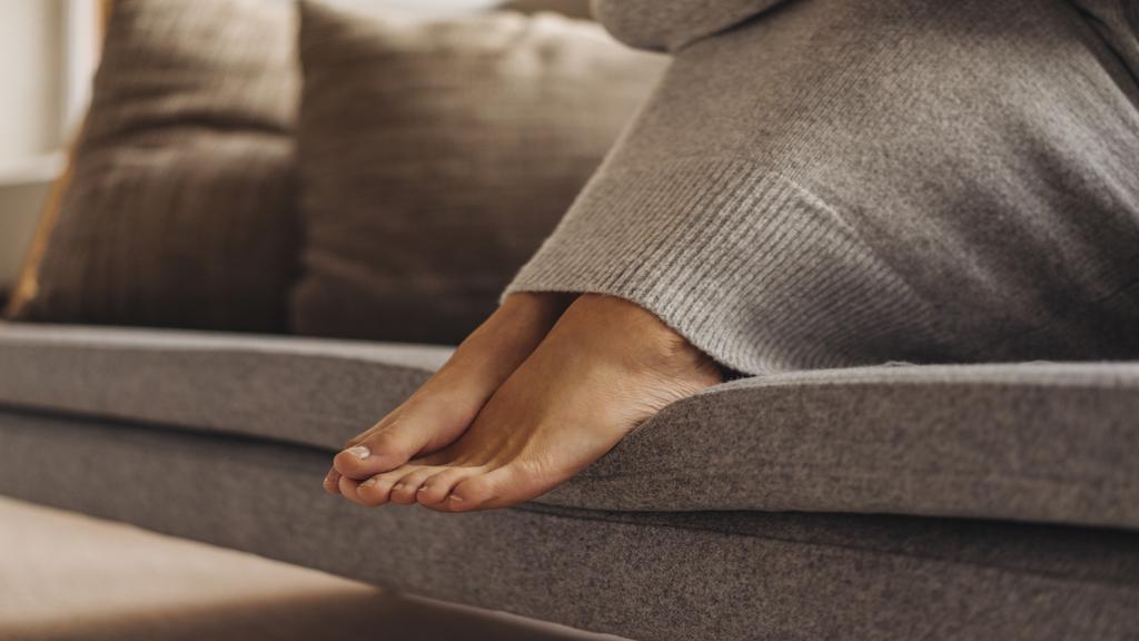 Hideg láb és ami a hátterében állhat