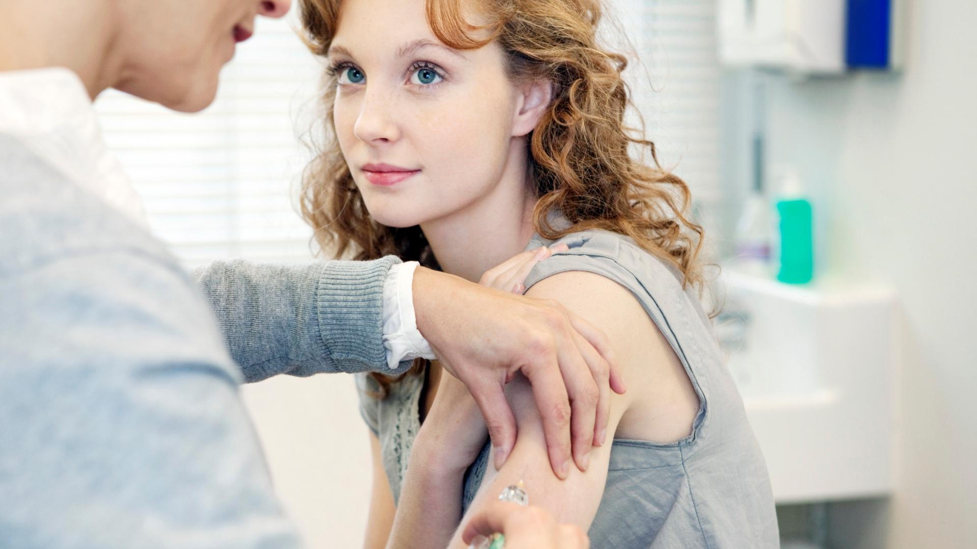 Mindent a HPV oltásról