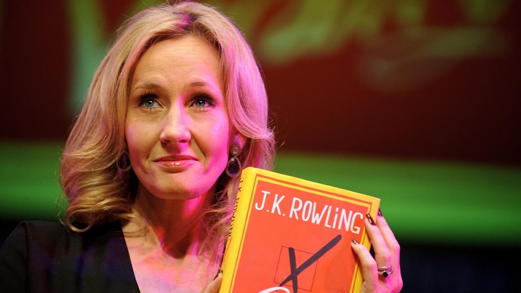 Újabb gyermekkönyvvel jelentkezik J. K. Rowling