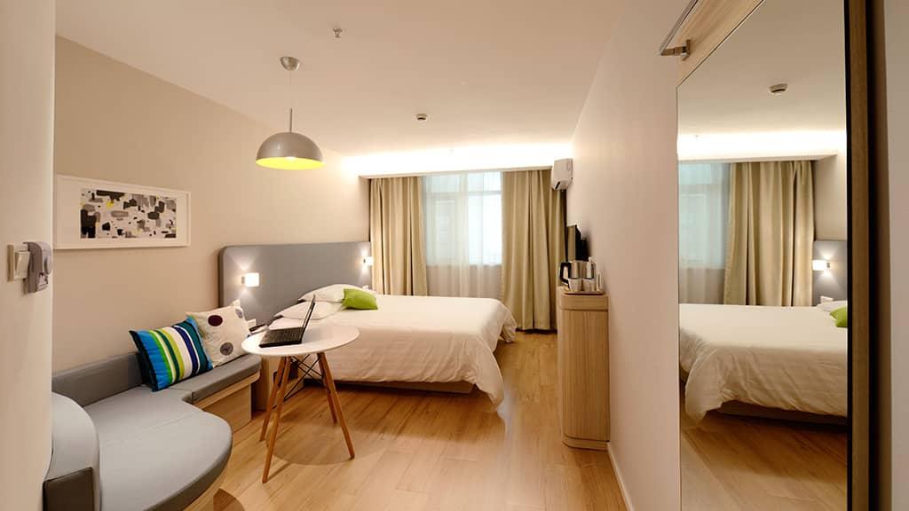 Hogyan béreljünk szobát a jelenlegi helyzetben Budapesten? (X)