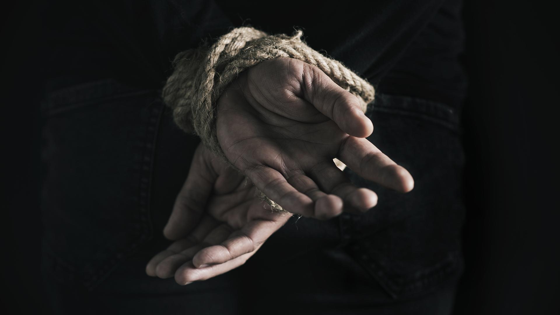 Húszmillió forint váltságdíjat követletek egy elrabolt vállalkozóért