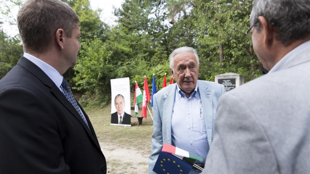 Kórházba szállították a nyugdíjas otthonból Kovács László volt külügyminisztert