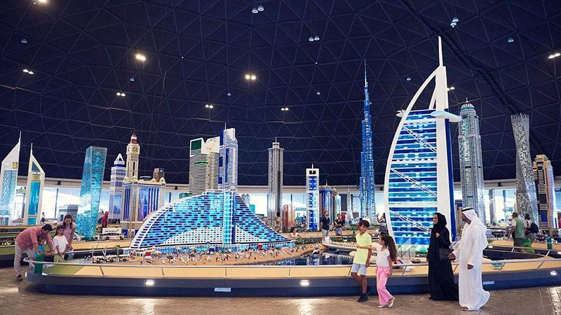 Fotó: Dubai Parks and Resorts