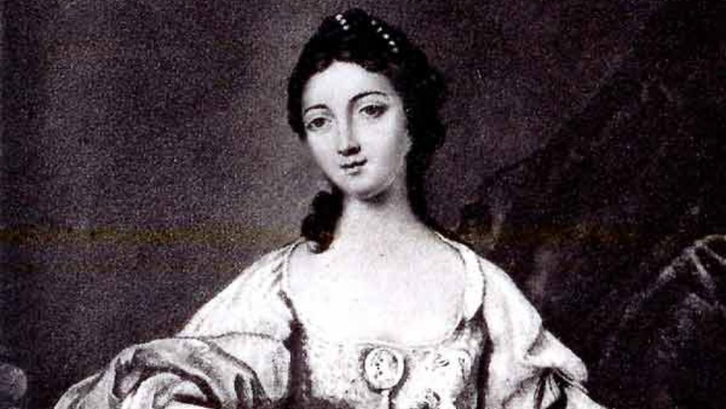 Maria Gunning, Coventry grófnője