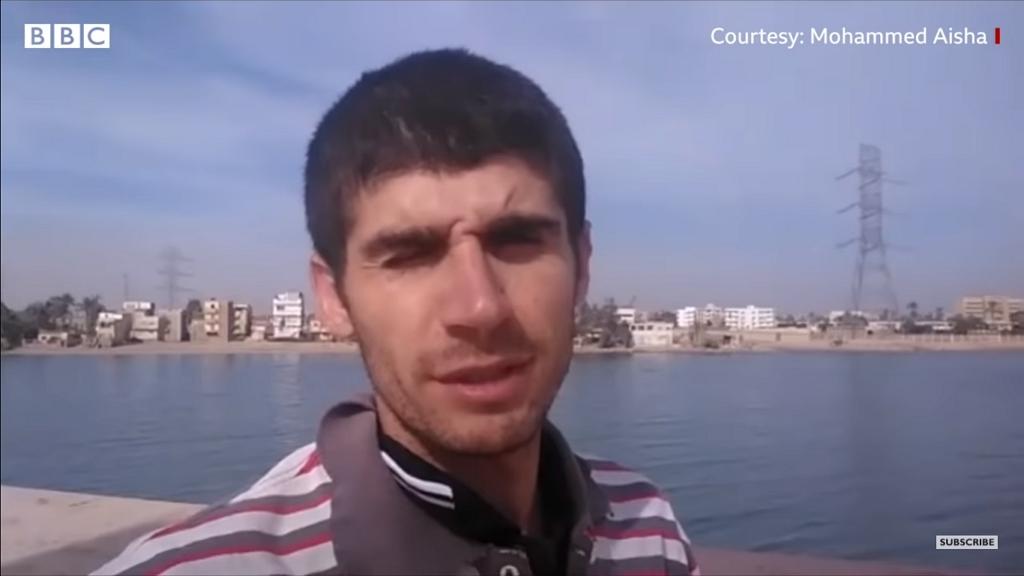 Négy évet töltött egyedül a tengerész a Szuezi-öbölben rekedt hajón