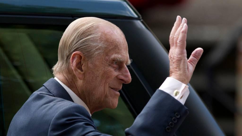 Fülöp herceg 99 évesen elhunyt