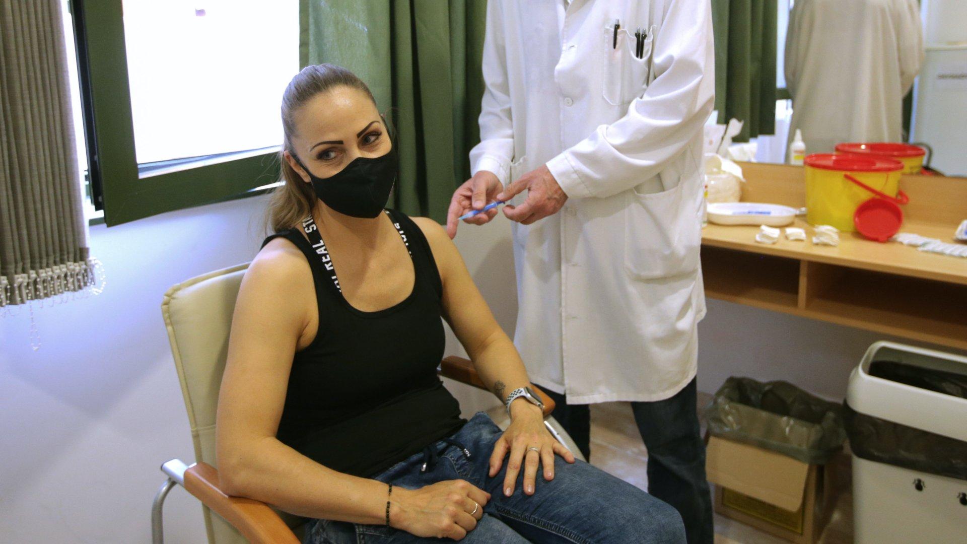 Koronavírus-oltás