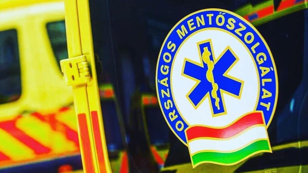 Életet mentett egy község boltosa, a mentők köszönetet mondtak neki