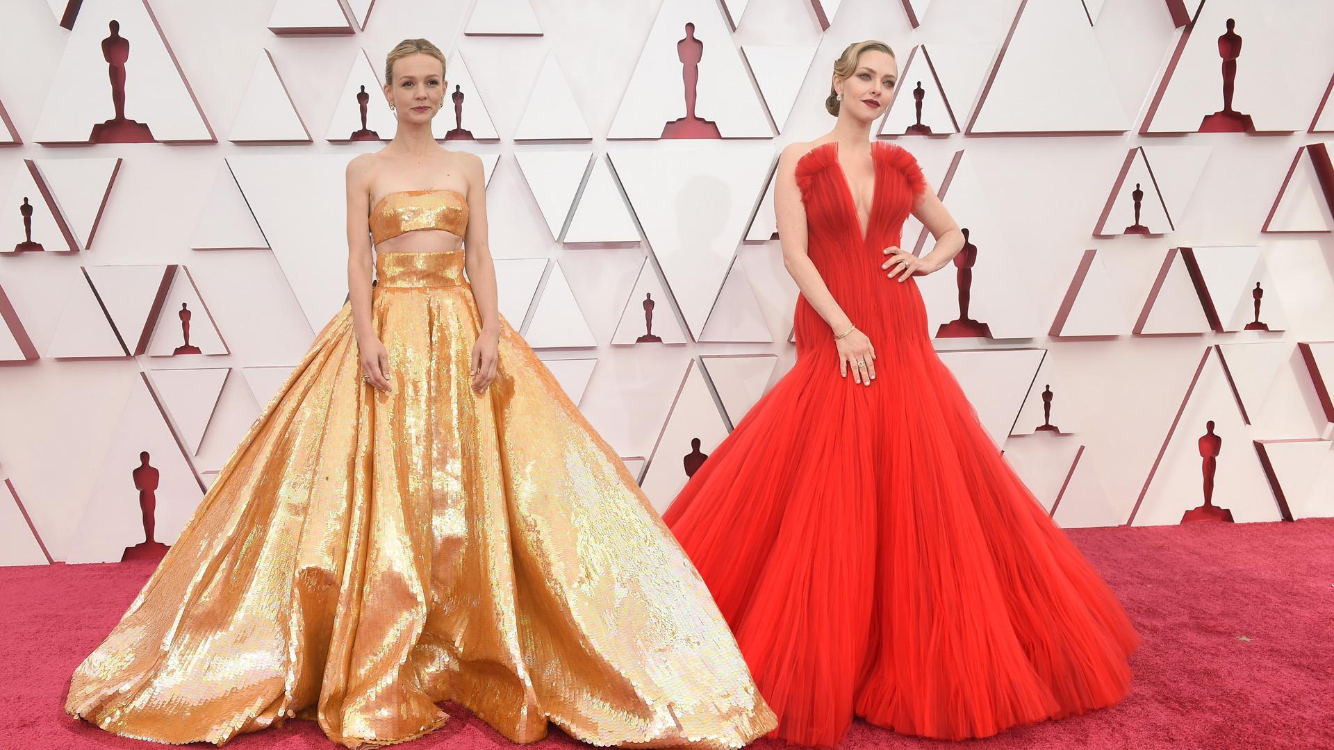Íme az idei Oscar-gála legemlékezetesebb ruhái!