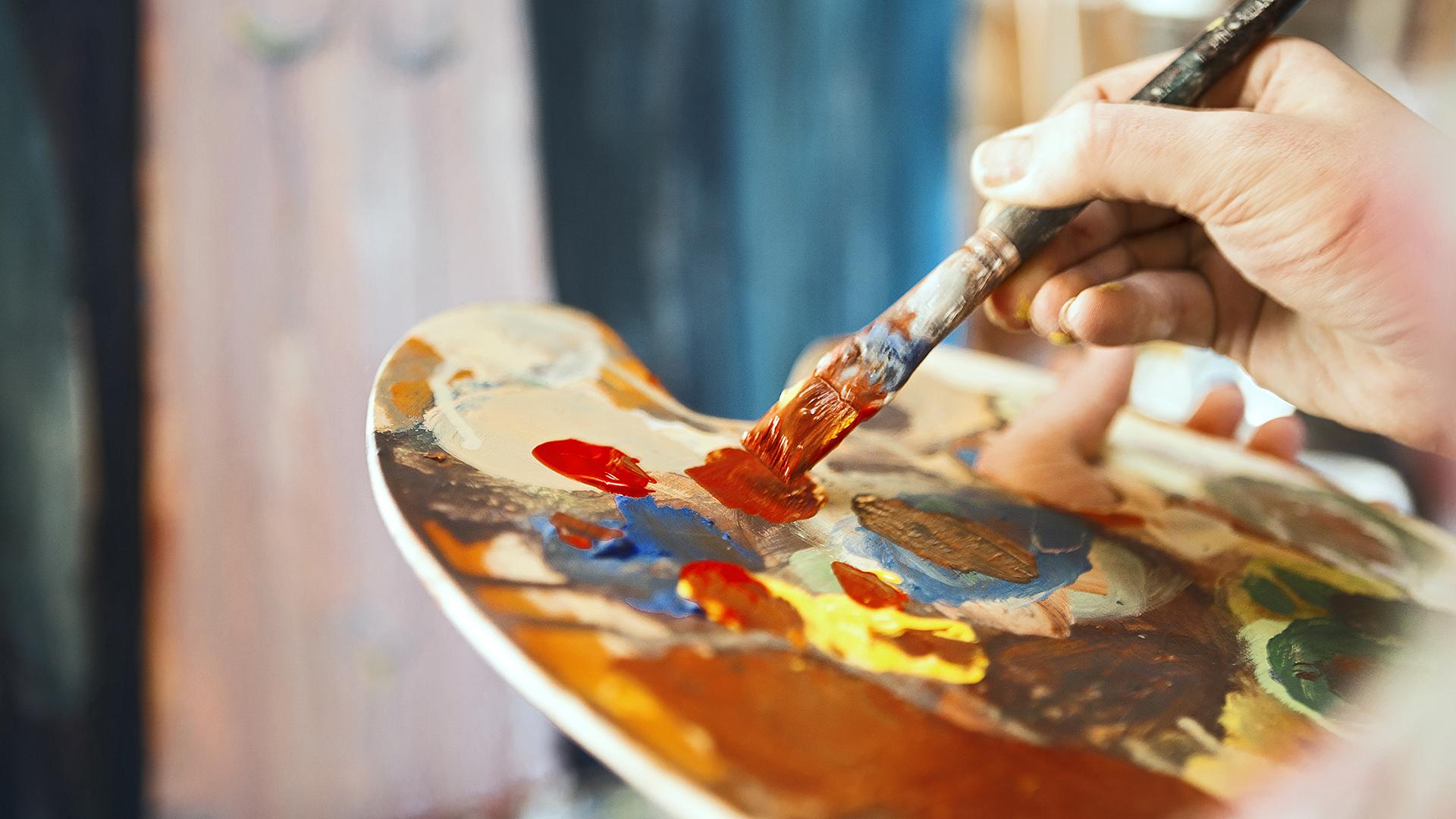 Évtizedekig lógott a falon az eredeti Caravaggio-kép a lakásban