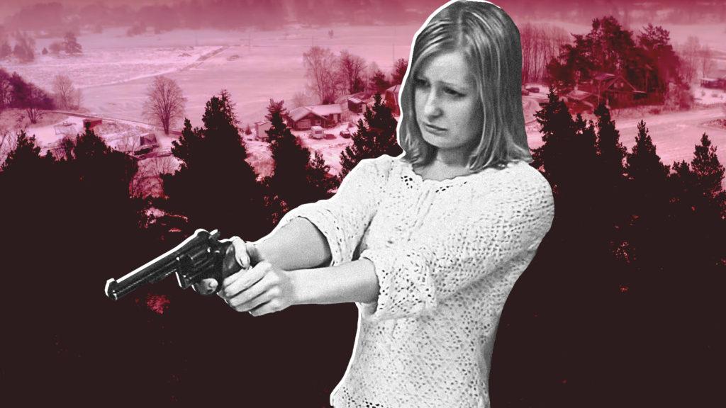 Sms-ben vették rá a gyilkolásra a fiatal nőt