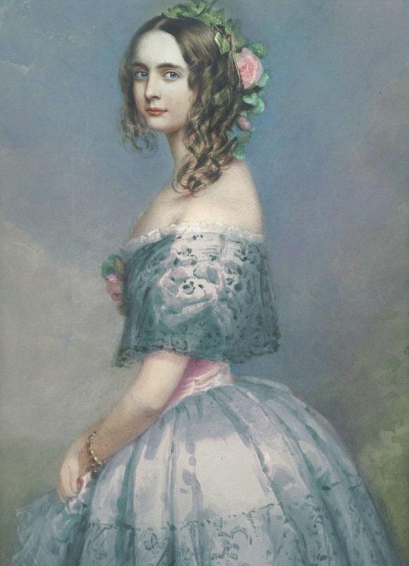 Alexandra Amália bajor királyi hercegnő