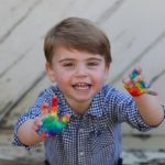 Kedvenc fotóink a születésnapos kishercegről
