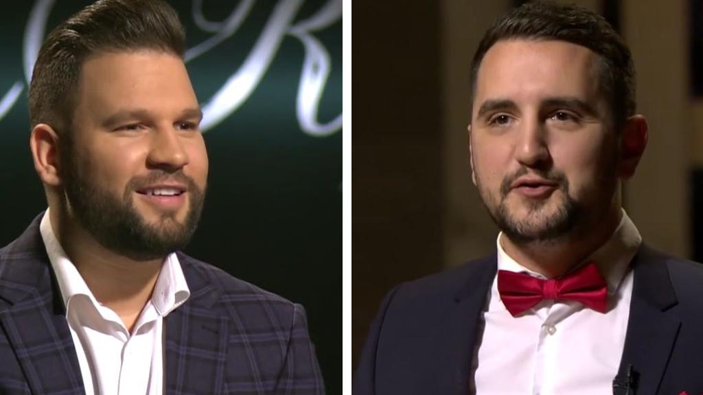 Rácz Jenő hasonmásnak látja Fördős Zé a Konyhafőnök egyik jelentkezőjét