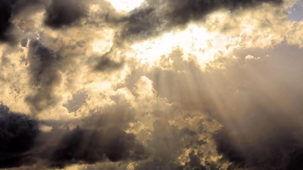 Felhős idő várható (Pixabay)