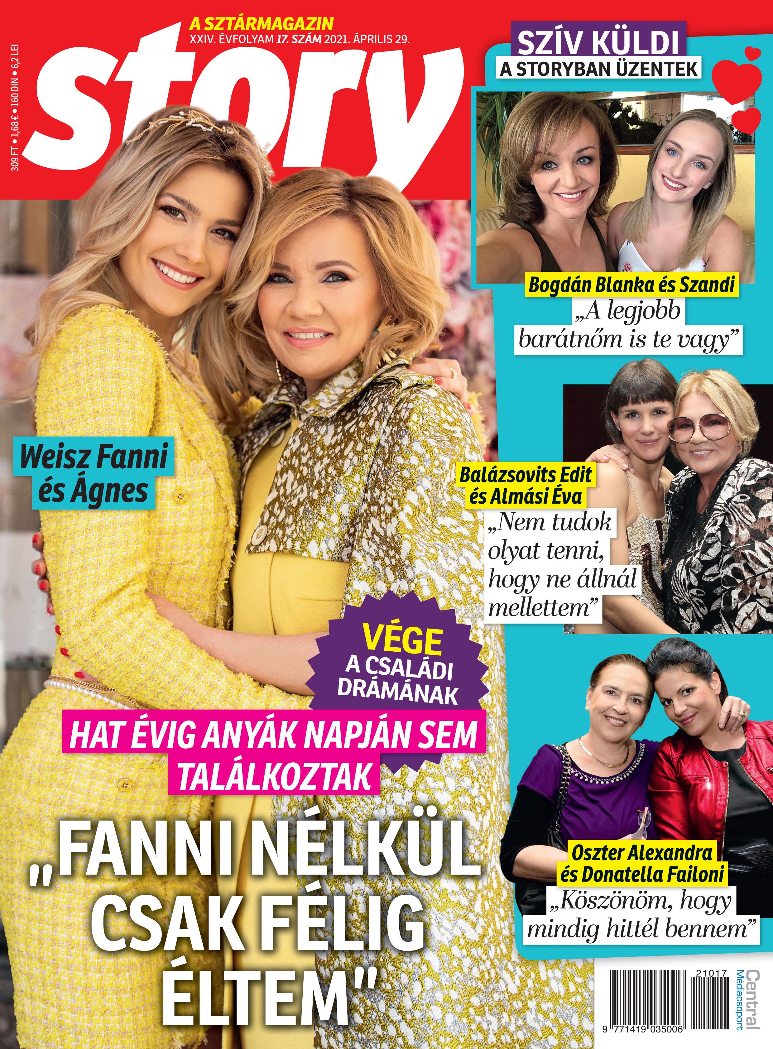 Story magazin