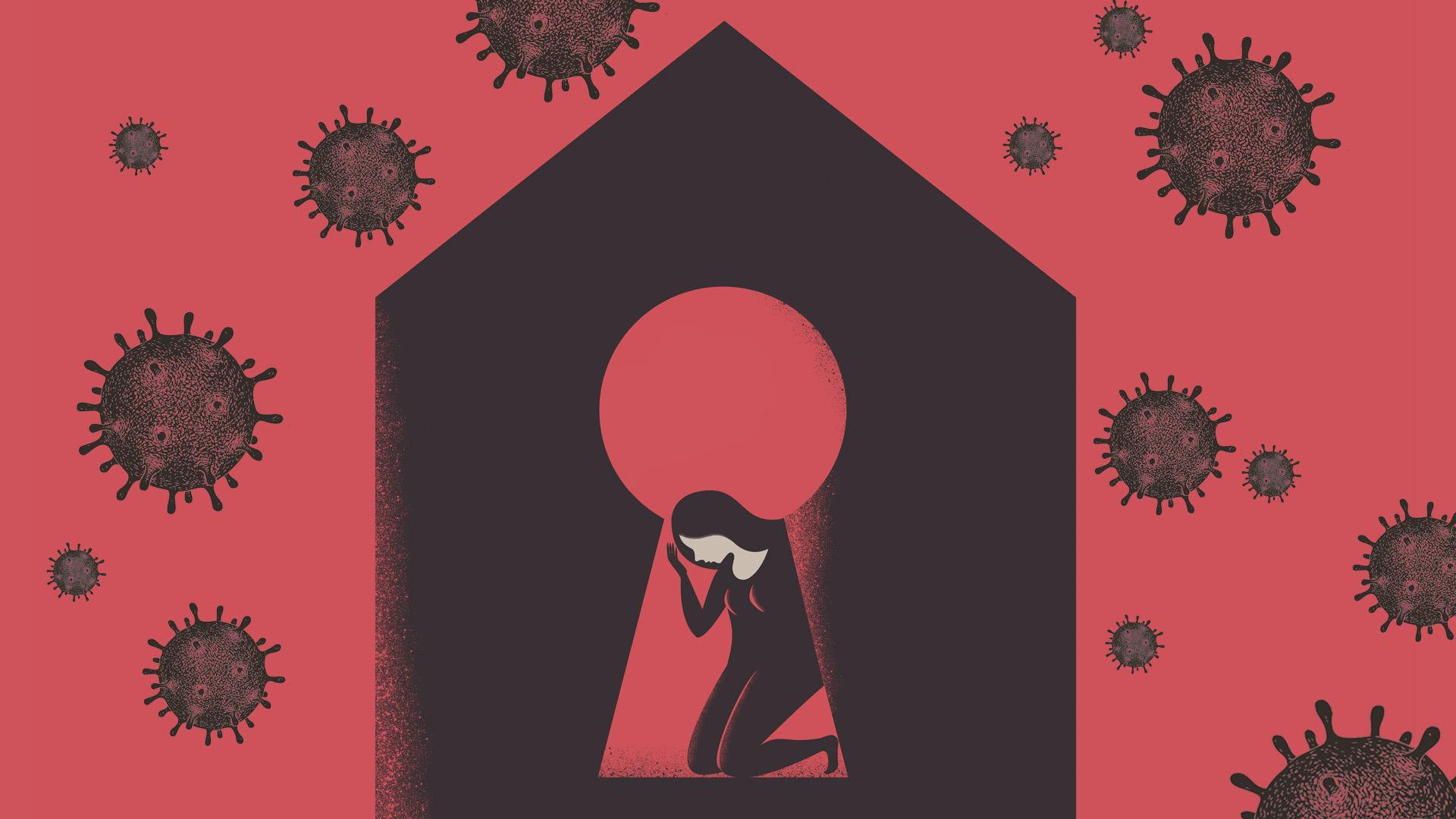Stresszelünk a járvány miatt, amivel még jobban romboljuk az egészségünket