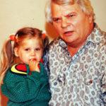 Ilyen volt Szabó Zsófi kislányként