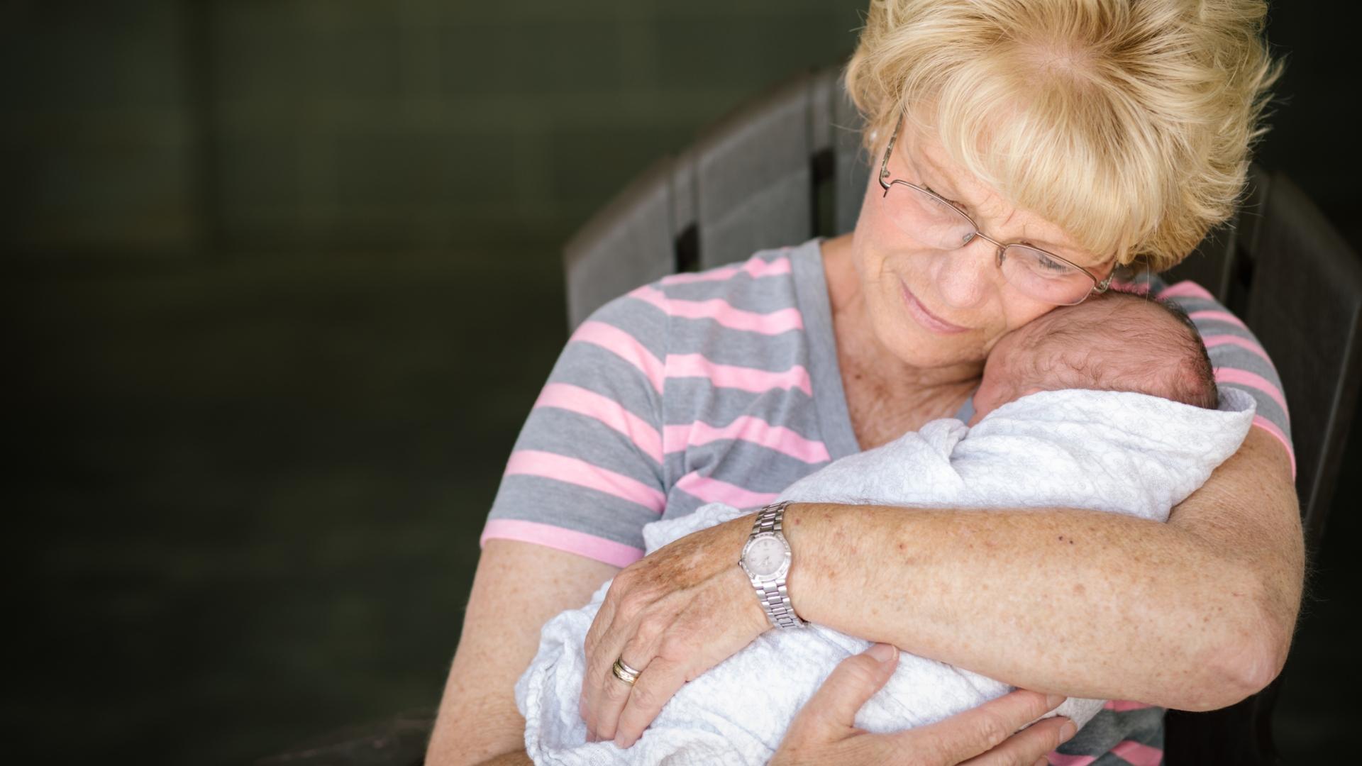 Konfliktus a túlzásba eső nagyszülőkkel