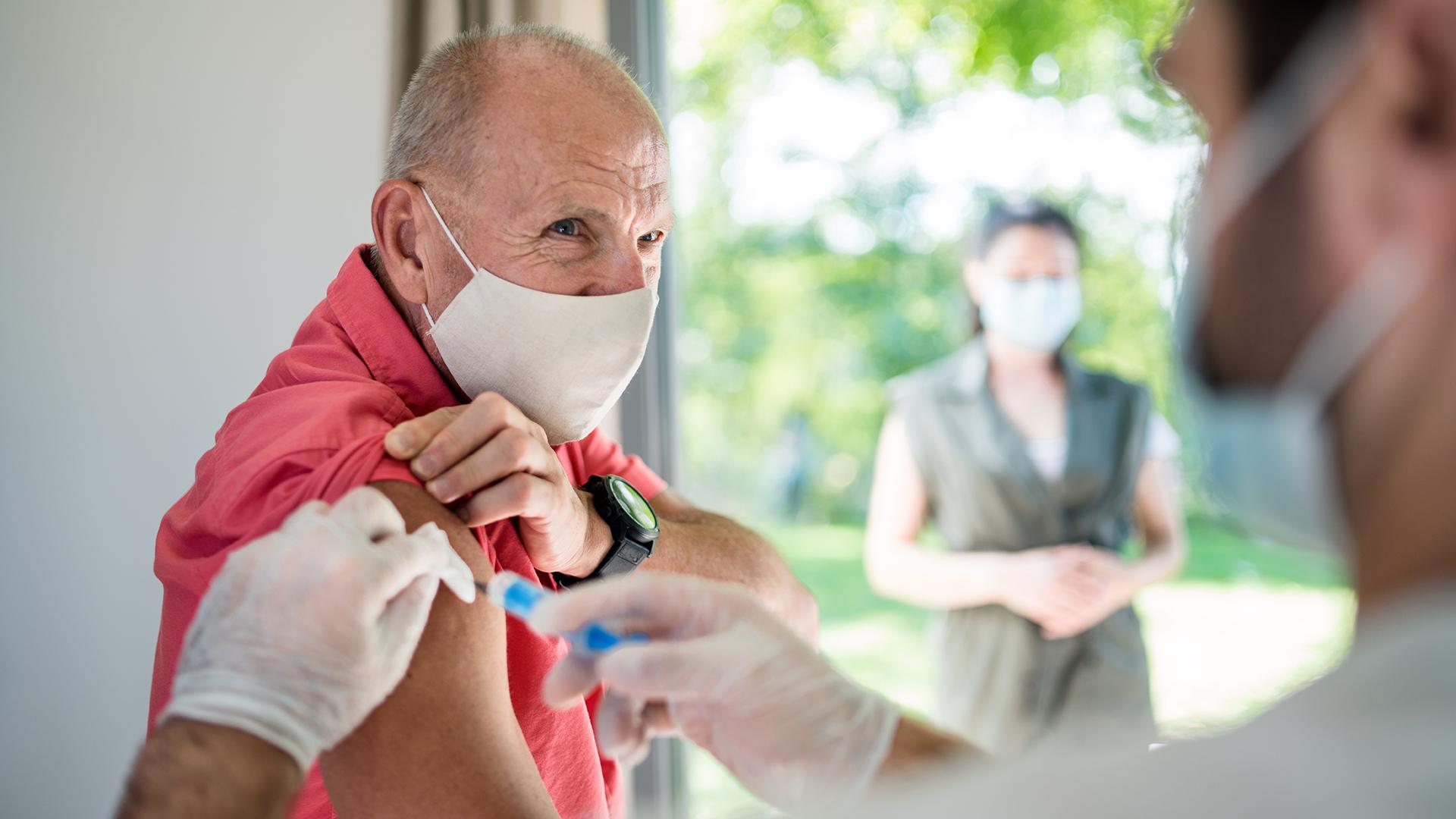 Az antitest-teszt nem mutatja ki a koronavírus elleni védettséget