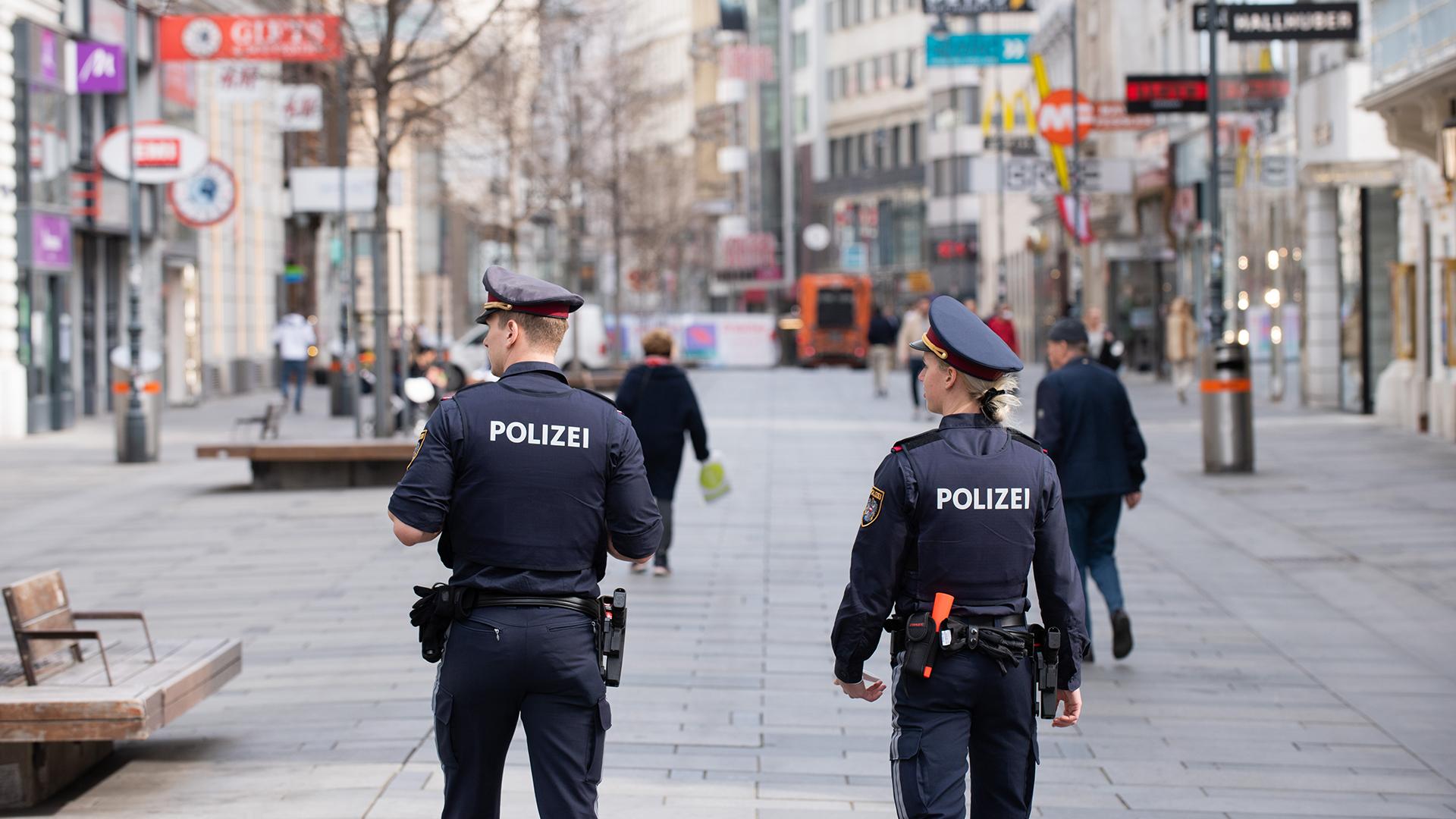 Bécsben működött a szigorú zárás, május 3-án indulhat újra az élet