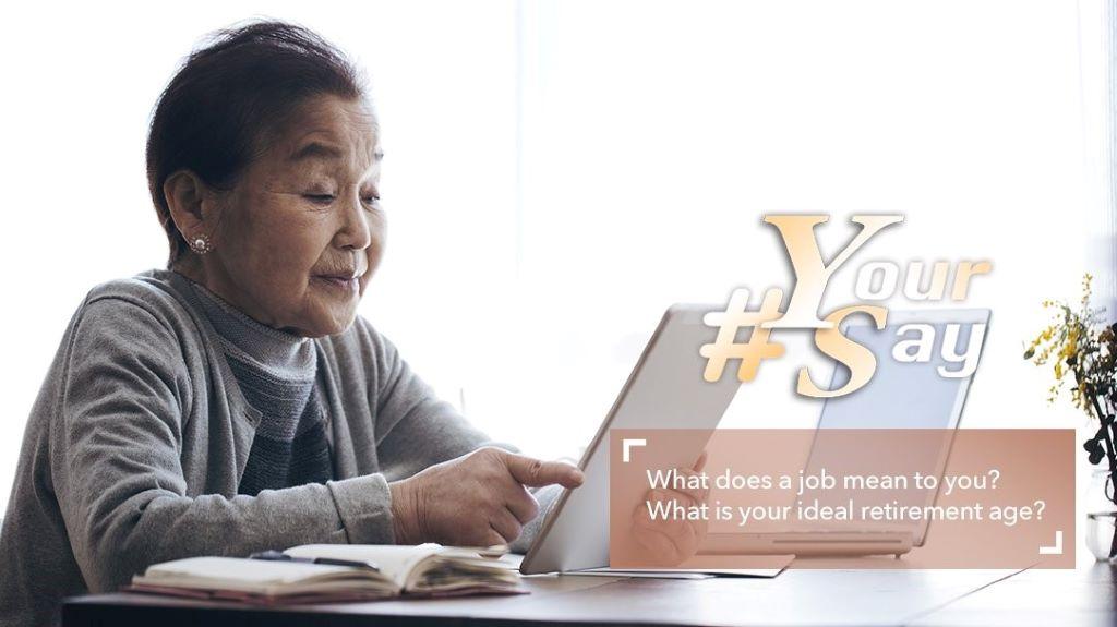 Yasuko, munka, időskor