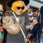 Ilyen volt Lady Gaga 2013-ban