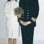 Anna hercegnő és Timothy Laurence
