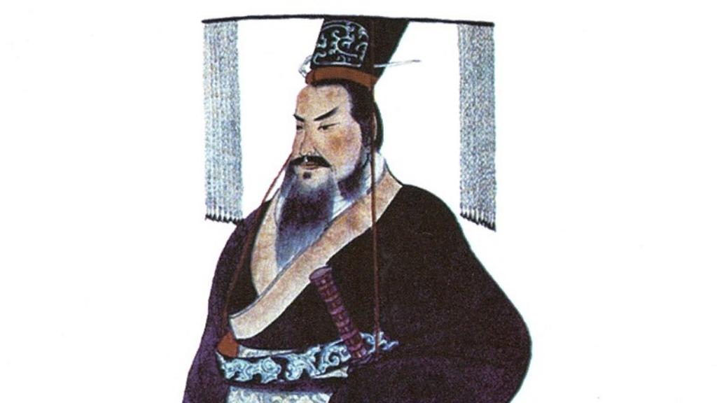 Csin Si Huang-ti