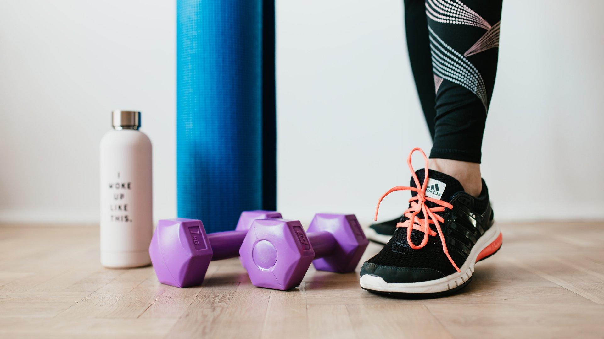 Sportolás, testmozgás