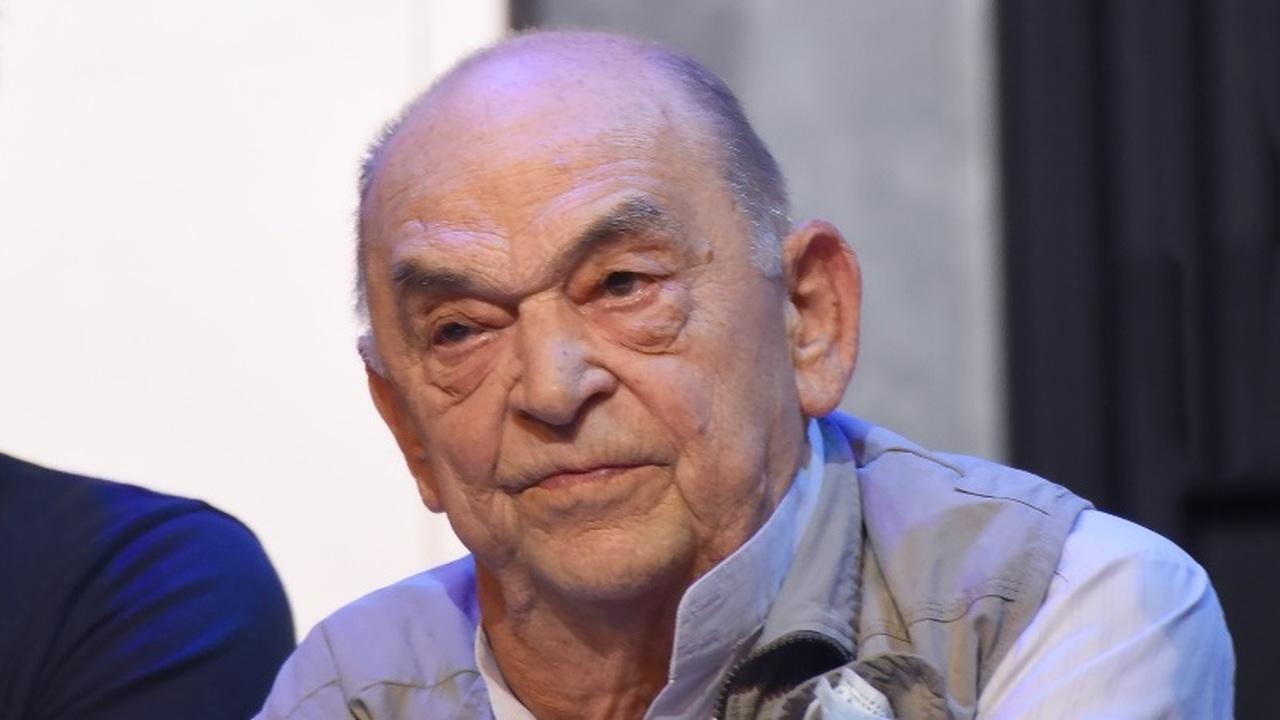 Bodrogi Gyula halálhíre