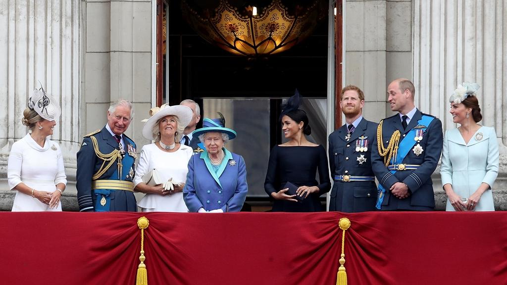 Vilmos hercegből már nem lesz király, széthullik a monarchia egy brit író szerint