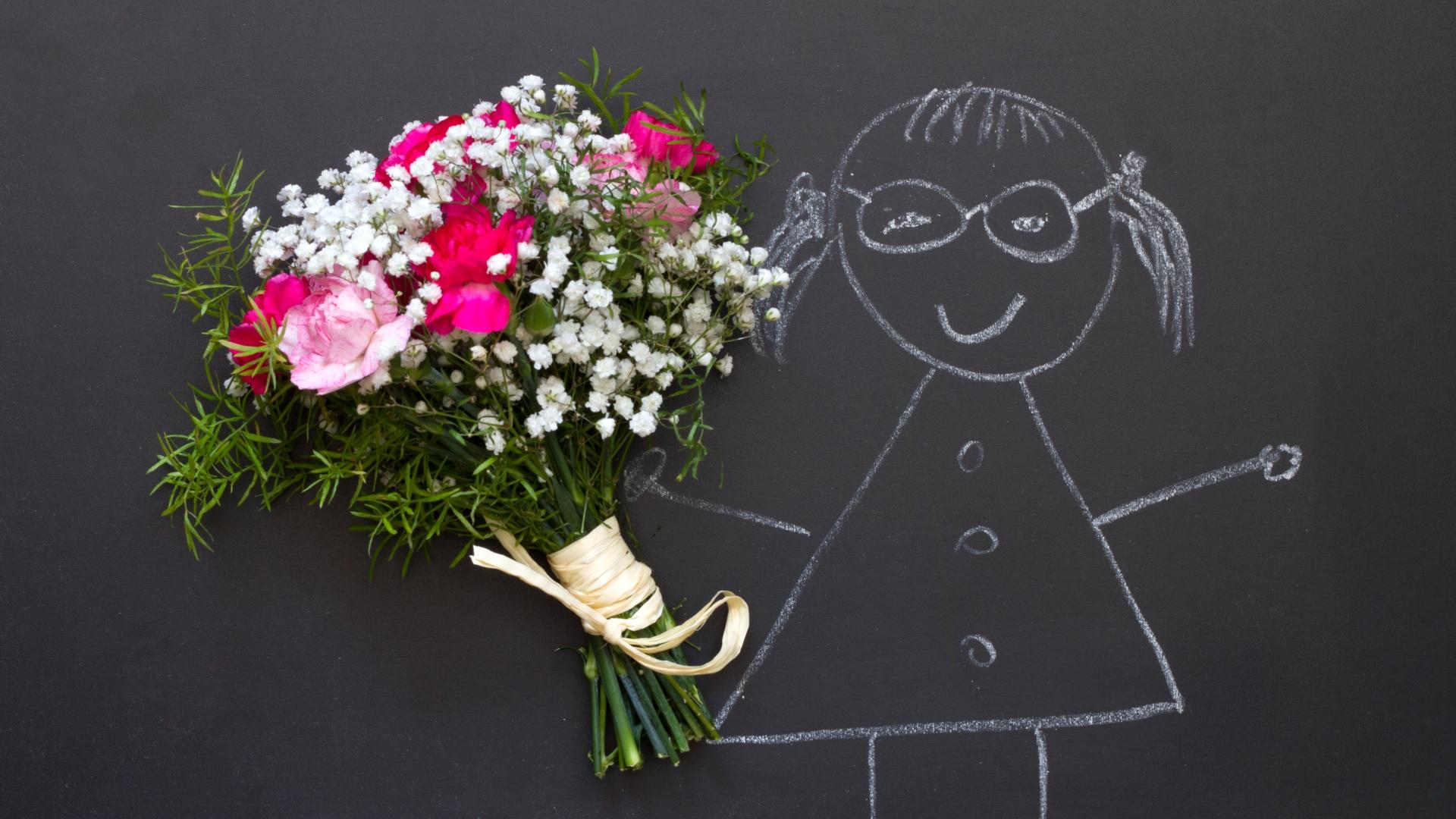 Túlzásba vitt búcsúajándékok a tanítóknak