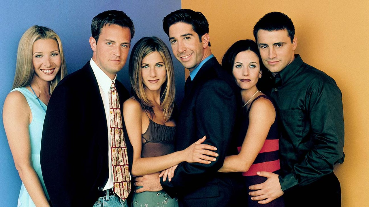 I'll be there for you (fotó: HBO)