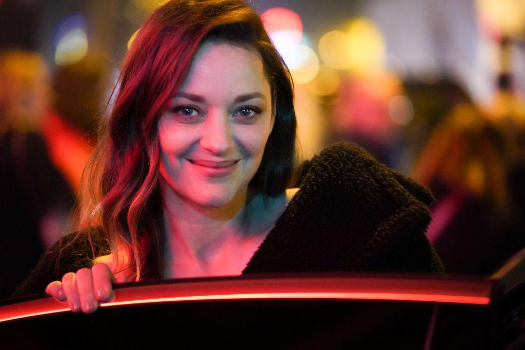 Egy átlagos párizsi nő (fotó: Edward Berthelot/GC Images)