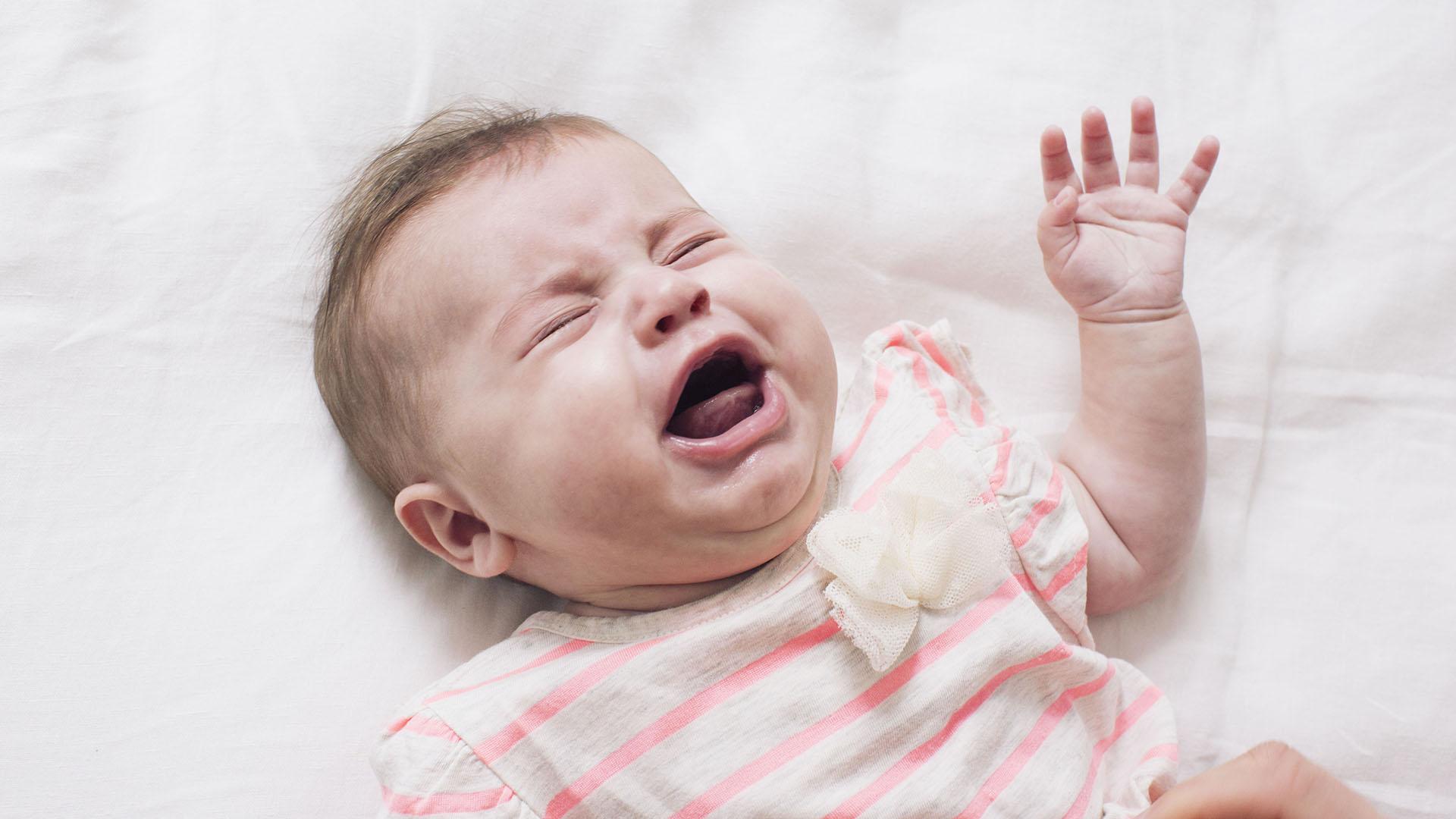 Lefordítja a babák sírását ez a szerkezet