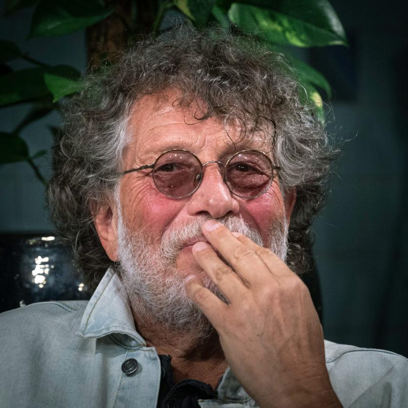 Így él a 73 éves Presser Gábor