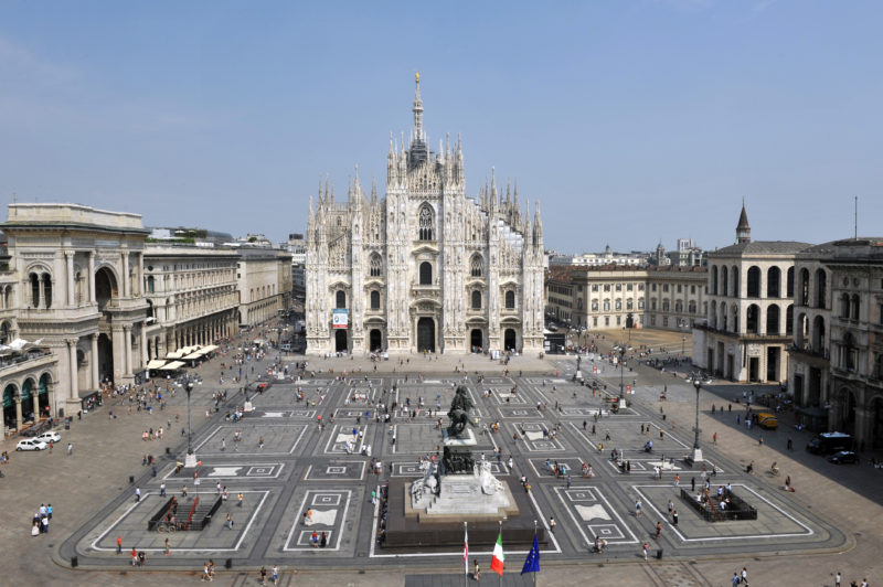 A milánói dóm