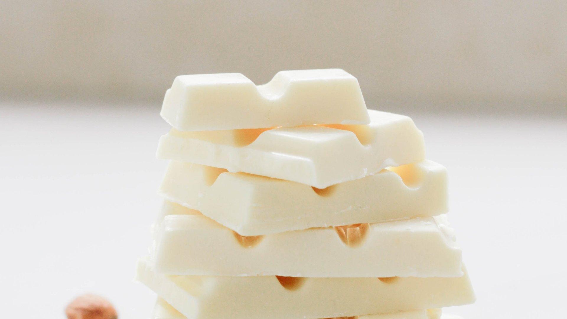 Fehér csoki