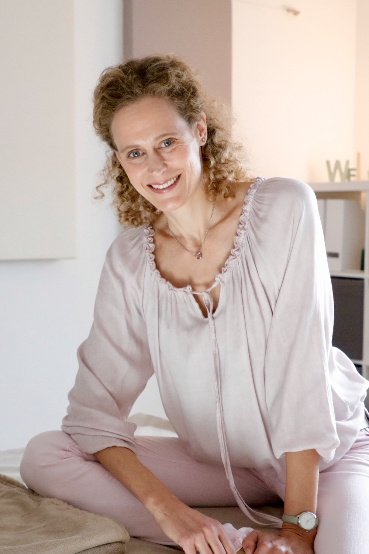 Heiko Ruprecht felesége