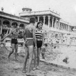 Városliget régi fotókon