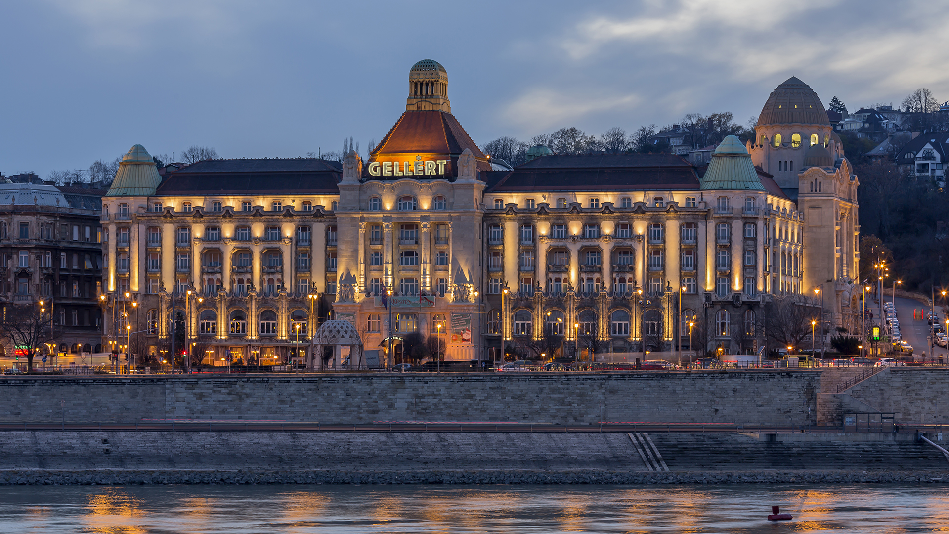 Kötelező lesz a védettségi igazolvány a hazai szállodákban