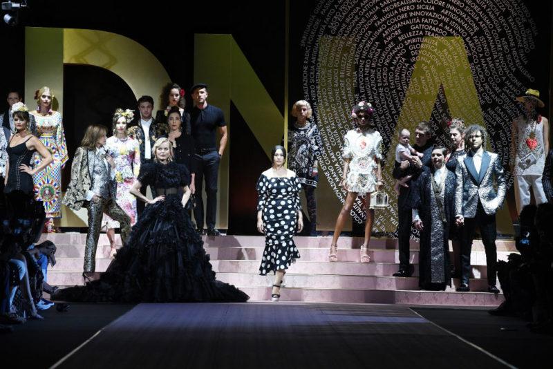 Dolce&Gabbana 2018