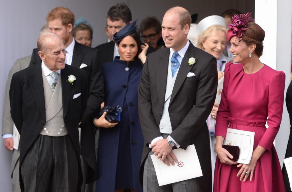 El papel de la princesa Catalina en la familia real.