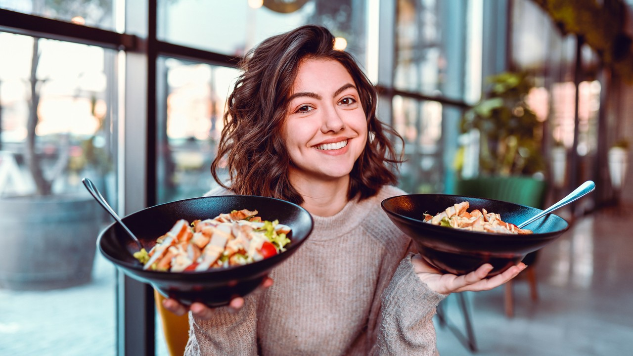 Kvíz: mennyi kalória van ezekben az élelmiszerekben?