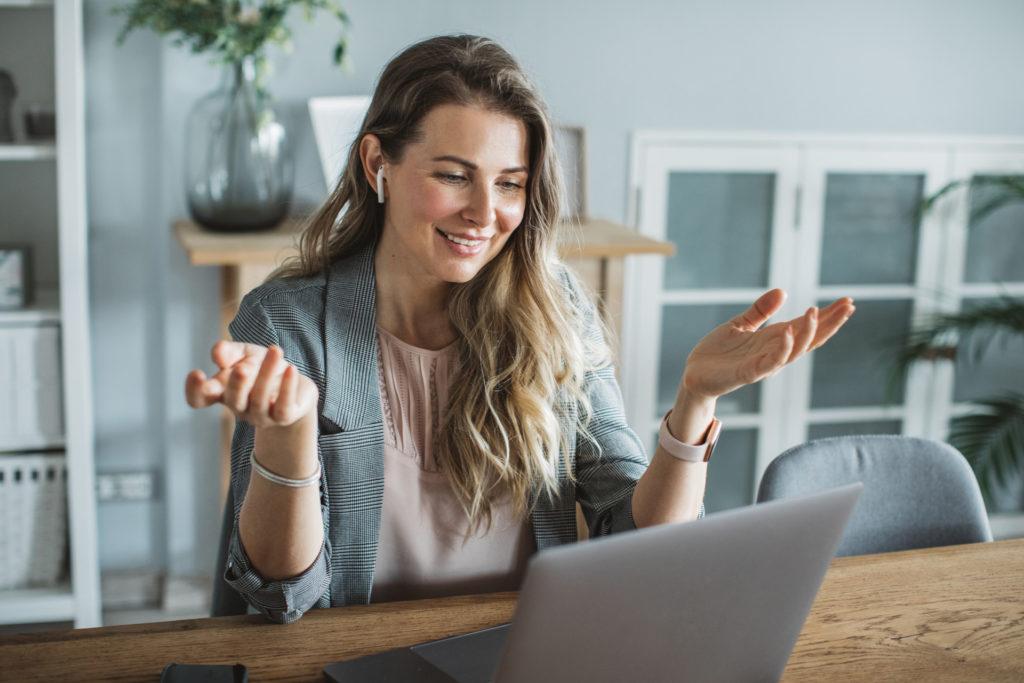 Így hat az agyunkra a sok online meeting