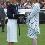 Diana hercegnő és Anna hercegnő