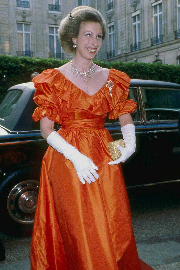 Anna hercegnő